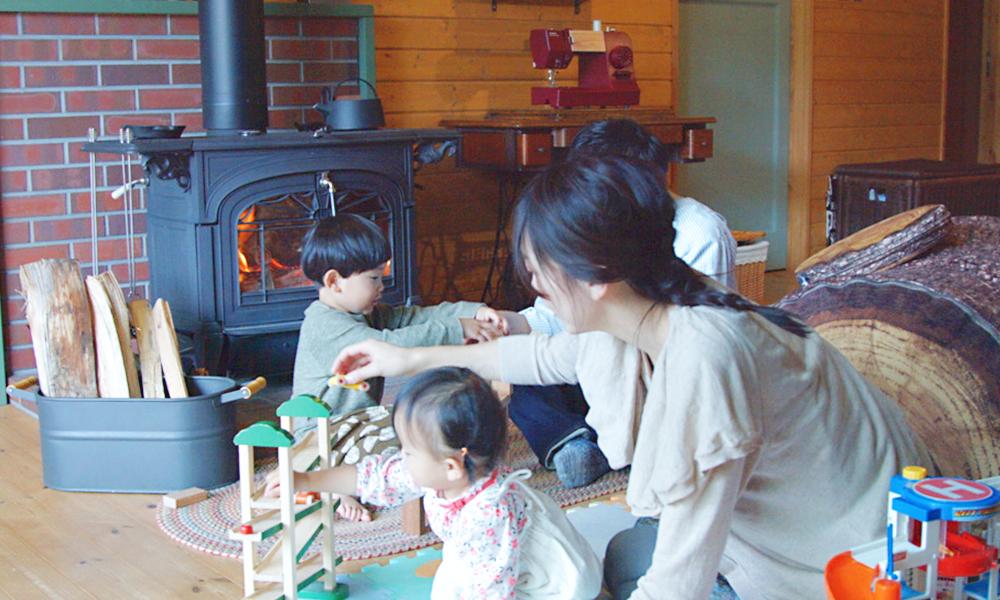 Wood Lifes〜木の活用・触れ合い〜